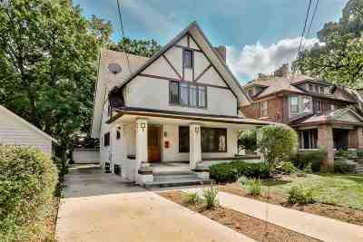 Rockford Single Family Home For Sale: 1525 Harlem Blvd