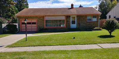 Winnebago County Single Family Home For Sale: 908 Hawthorne Avenue
