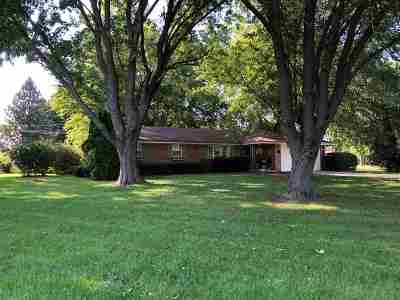 Rockford Single Family Home For Sale: 6118 Valley Knoll Drive