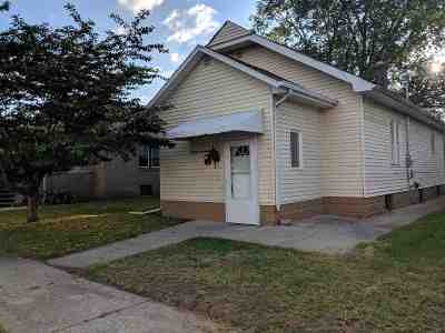 Rockford Single Family Home For Sale: 1428 North Avenue