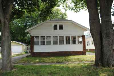 Rockford Single Family Home For Sale: 622 13th Street