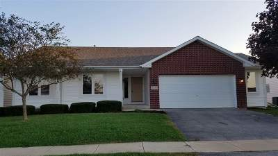 Boone County Single Family Home For Sale: 2055 Lafayette Drive