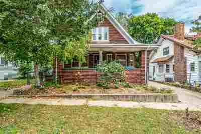 Rockford Single Family Home For Sale: 321 Sherman Street