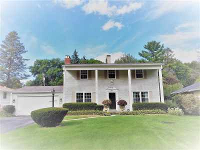 Rockford Single Family Home For Sale: 3916 Guilford Rd