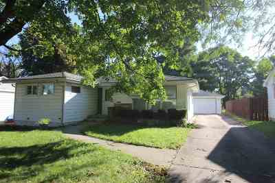 Freeport Single Family Home For Sale: 1433 S Rotzler Avenue