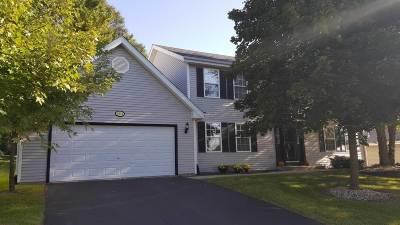 Loves Park Single Family Home For Sale: 5914 Denbury Lane