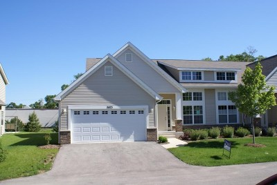 Rockford Multi Family Home For Sale: 2623 Edson Street