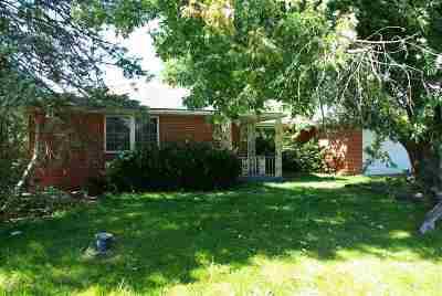 Machesney Park Single Family Home For Sale: 11908 Waidi Avenue