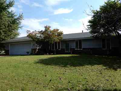 Roscoe Single Family Home For Sale: 12053 Bend River Road