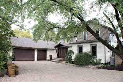 Machesney Park Single Family Home For Sale: 242 Harlem Road