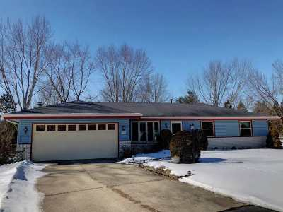 Roscoe Single Family Home For Sale: 4014 Straw Lane