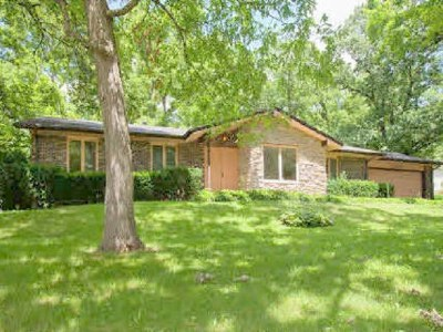 Rockford Single Family Home For Sale: 5372 Yellowstone Drive
