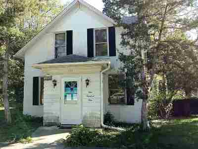 Ogle County Single Family Home For Sale: 101 E Lincoln Street