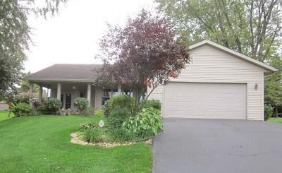 Stephenson County Single Family Home For Sale: 75 Delburne