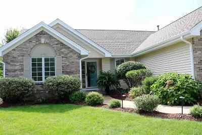 Loves Park Single Family Home For Sale: 6967 Terra Trees Court