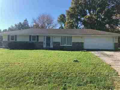 Rockford Single Family Home For Sale: 4427 Box Elder Lane