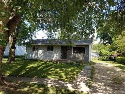 Loves Park Single Family Home For Sale: 7705 Orion Street
