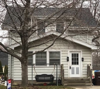 South Beloit Multi Family Home For Sale: 427 Oak Grove Avenue