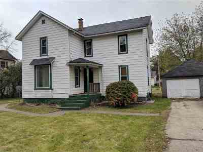 Ogle County Single Family Home For Sale: 310 S Main Street