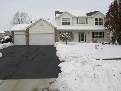 Ogle County Single Family Home For Sale: 1013 Northwestern Ave.