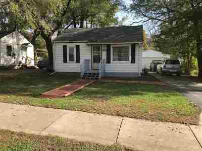 Winnebago County Single Family Home For Sale: 3132 15th Street
