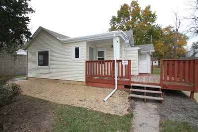 Winnebago County Single Family Home For Sale: 4624 Florence Street