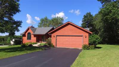 Roscoe Single Family Home For Sale: 12732 Shawnee Crest