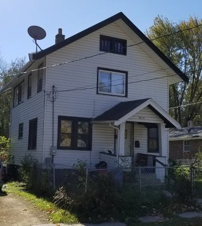 Rockford Single Family Home For Sale: 2222 Mulberry Street