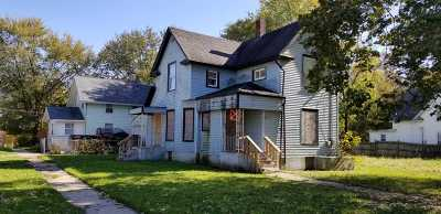Rockford Single Family Home For Sale: 235 Royal Avenue