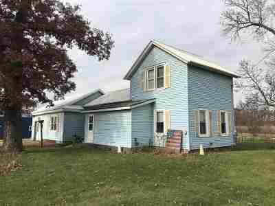 Ogle County Single Family Home For Sale: 2784 E Honey Creek Road