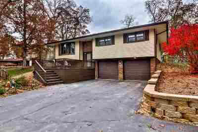 Rockford Single Family Home For Sale: 3981 Wingate Drive