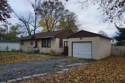 Rockford Single Family Home For Sale: 2114 Overdene Avenue