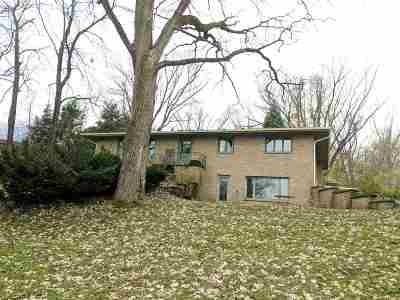Winnebago County Single Family Home For Sale: 5663 Nebeshonee Lane
