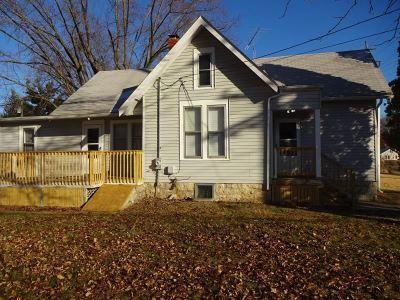 Winnebago County Single Family Home For Sale: 2004 18th Avenue