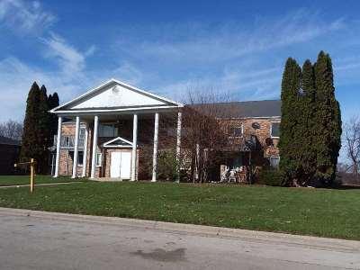 Rockford Multi Family Home For Sale: 4662 Trevor Circle