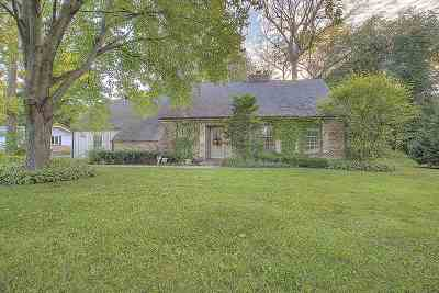 Rockford Single Family Home For Sale: 2641 Timber Trail