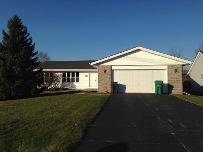 Winnebago County Single Family Home For Sale: 485 Verbena Street