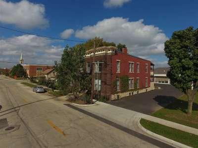 Rockford Multi Family Home For Sale: 512 Market Street