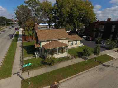 Rockford Single Family Home For Sale: 201 N 2nd Street