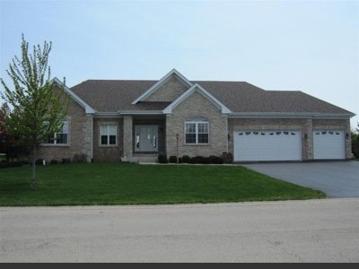 Boone County Single Family Home For Sale: 131 Lopez Lane