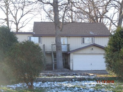 Boone County Single Family Home For Sale: 1000 Ivy Oaks Drive