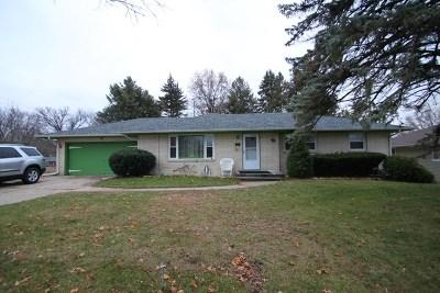 Rockford Single Family Home For Sale: 3827 Kentucky Drive