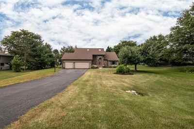 Belvidere Single Family Home For Sale: 643 Lindgren Lane