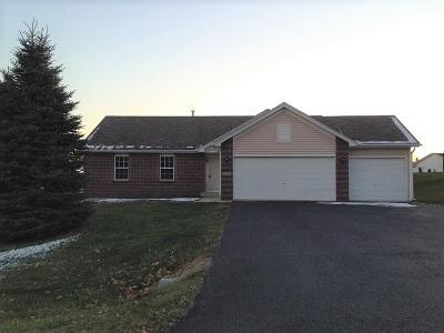 Roscoe Single Family Home For Sale: 11406 Valerian Way