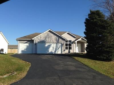 Roscoe Single Family Home For Sale: 11279 Jasmine Drive