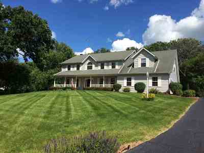 Ogle County Single Family Home For Sale: 9551 N Blaine Drive