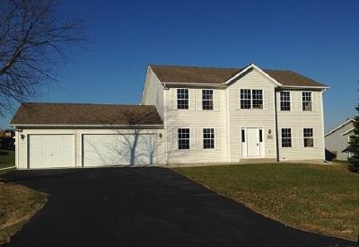 Roscoe Single Family Home For Sale: 663 Bergamot Way