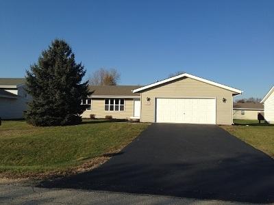 Roscoe Single Family Home For Sale: 491 Verbena Street