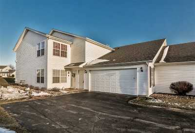 Poplar Grove Condo/Townhouse For Sale: 9000 Primrose Place