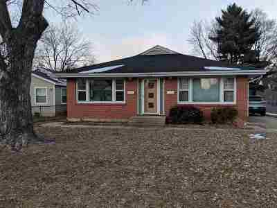 Loves Park Multi Family Home For Sale: 722 Merrill Avenue